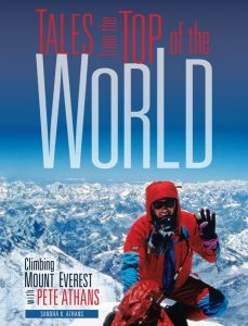 Tales From the Top frontcover